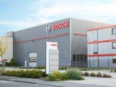 Bosch lollar